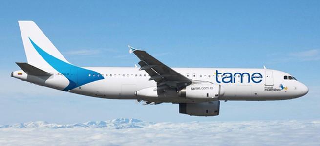 Tame-A320