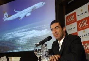 Constantino de Oliveira Junior, presidente Gol Brasil