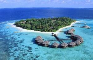 General Islas Maldivas