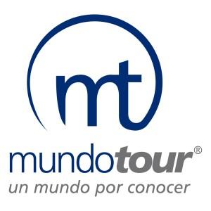 Logo agencia de Viajes MundoTour