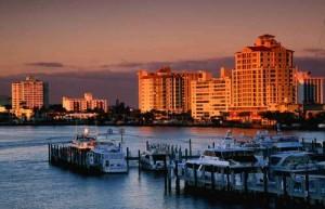 Vista de Fort Lauderdale