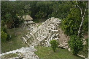Xaya, Peten Guatemala