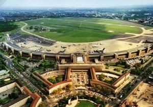 Imagen aeropuerto de Tempelhof