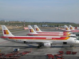 aviones iberia madrid estados unidos