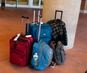 equipajes