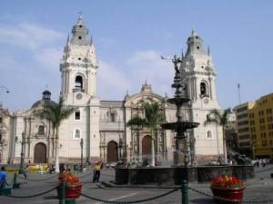 Turismo en Lima con Travel Expres