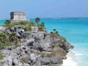 foto de riviera maya
