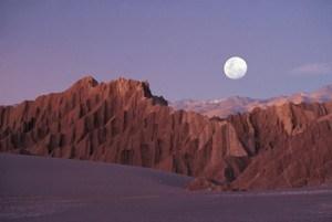 Vuelos San Pedro de Atacama, Ticket
