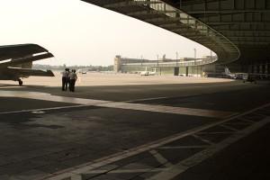 Fotos Aeropuerto de tempelhof