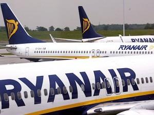viajes Madrid y Manchester con ryanair