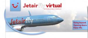 vuelos chárter JetAirFly