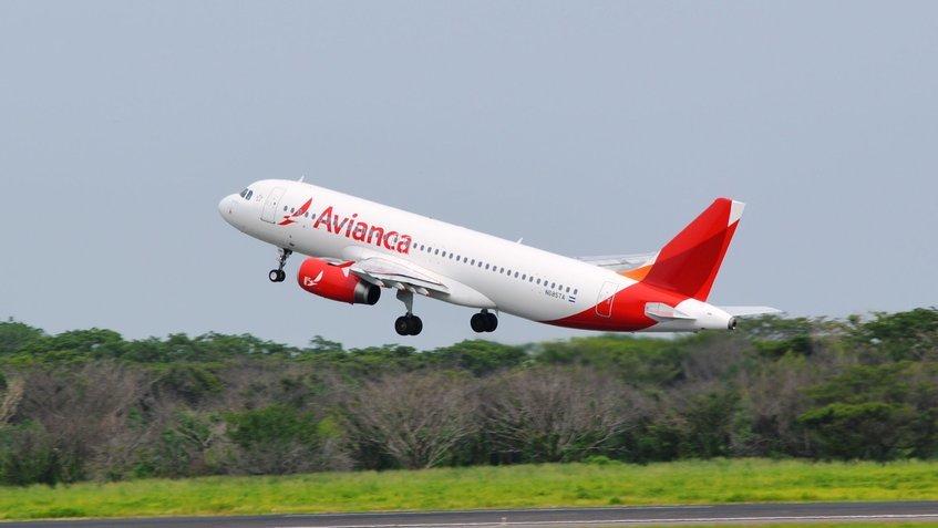 vuelos-avianca-a-venezuela